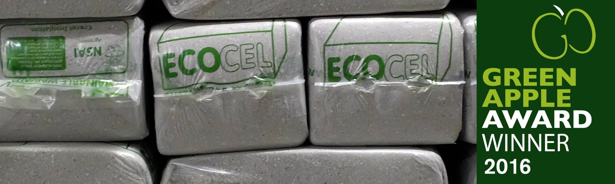 Ecocel Factory Tour