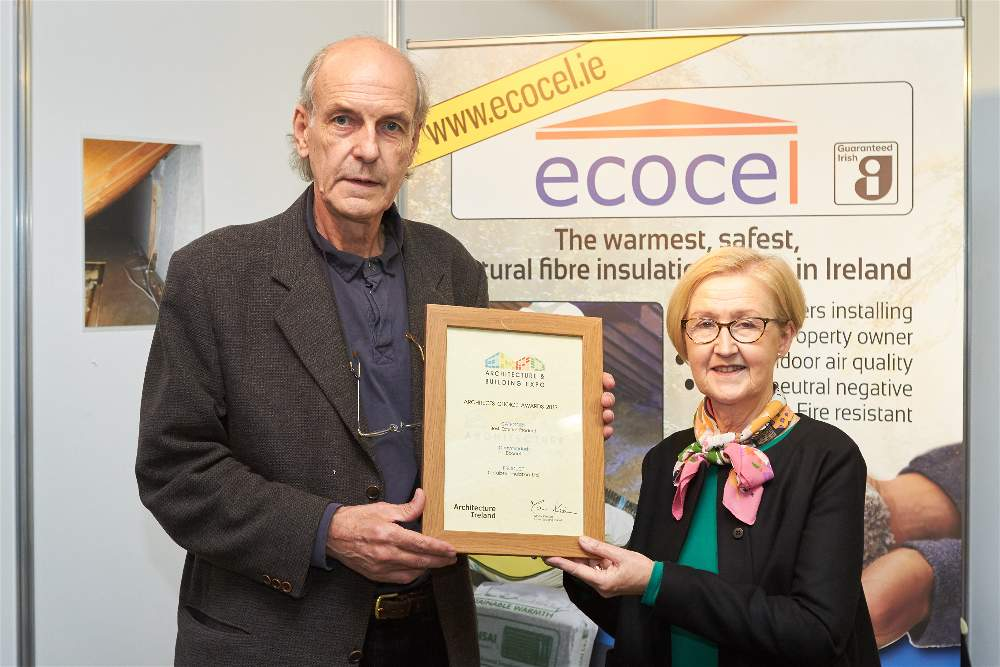 Ecocel receives another award