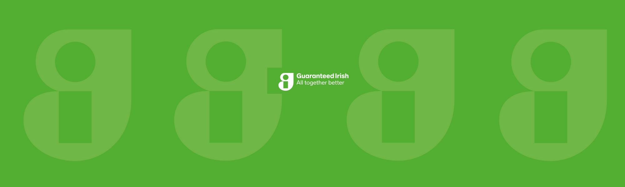 Ecocel is Guaranteed Irish